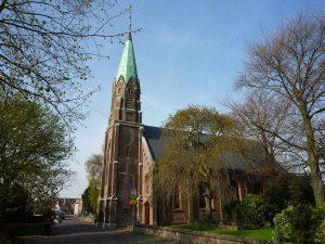 Ds Van der Maas 'getroffen en verrast' door initiatieven gemeenten