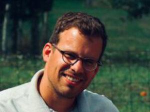 Ds Chris van Zwol (GKV) naar Spakenburg