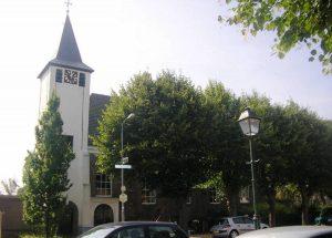 Colijnsplaat_N.H.Kerk_31-08-2008_zomer_2008