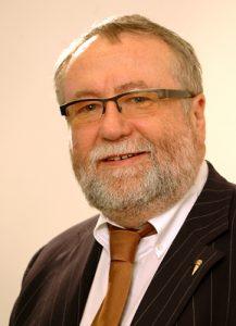 Pensionering gemeenteadviseur kerkbeheer