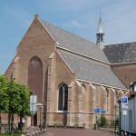 Hervormde kerk Haamstede