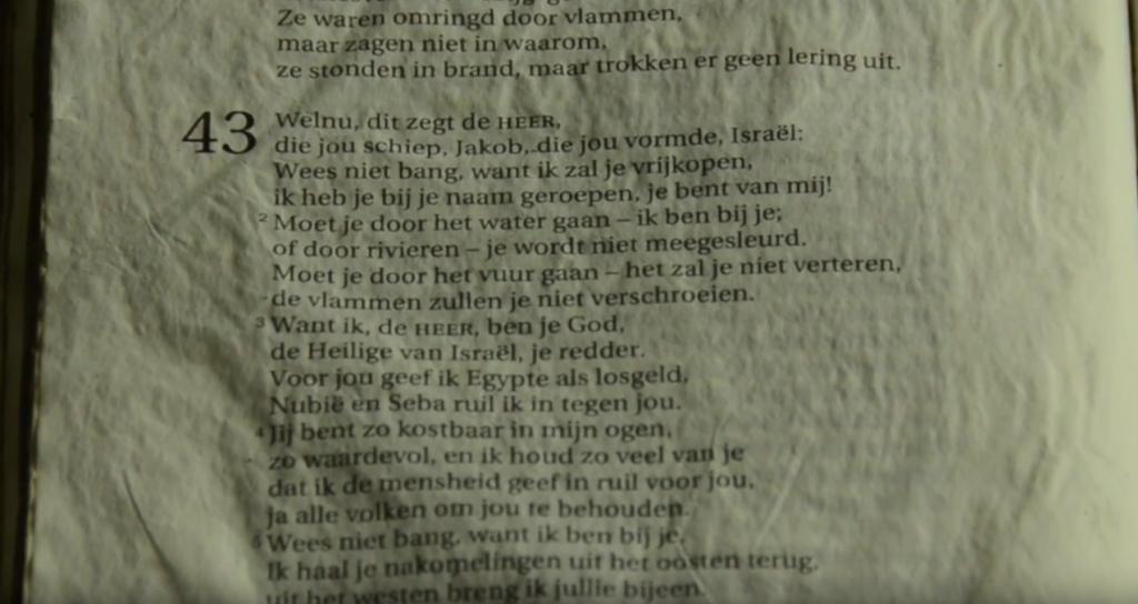Bijbel Hoek