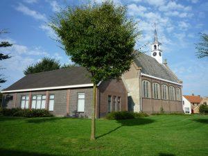 Groot Karsijn wordt dominee in Oosterland en Kerkwerve