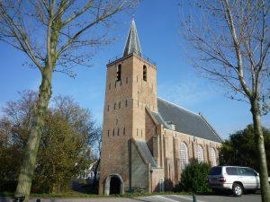Nicolaaskerk Kortgene
