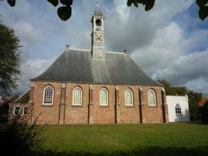 Koudekerke, Michaëlskerk