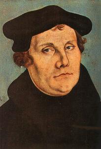 Luther belicht tijdens concerten, erediensten en lezingen in Bevelands cantateproject