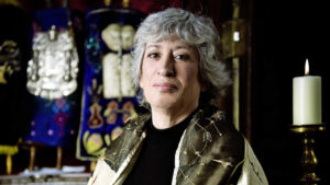 Reis door het Hooglied met rabbijn Marianne van Praag