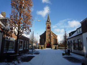Eben Haezerkerk Nieuwland