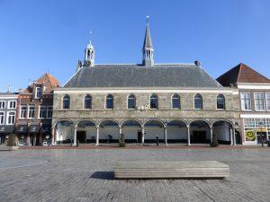 Hervormde Gasthuiskerk Zierikzee