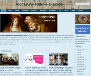Lezingen over Kerk en Israël