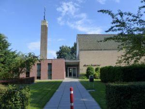Gereformeerde Eben Haezerkerk Arnemuiden