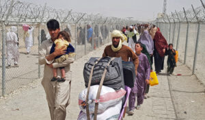 Geef het asielbeleid een ziel, ook op langere termijn