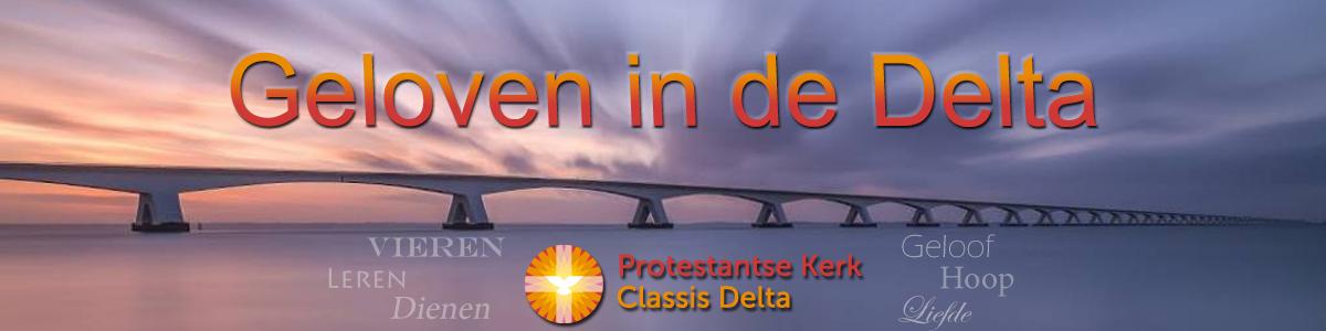 Geloven in de Delta
