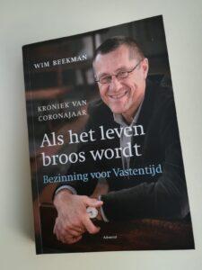 Columns Wim Beekman gebundeld