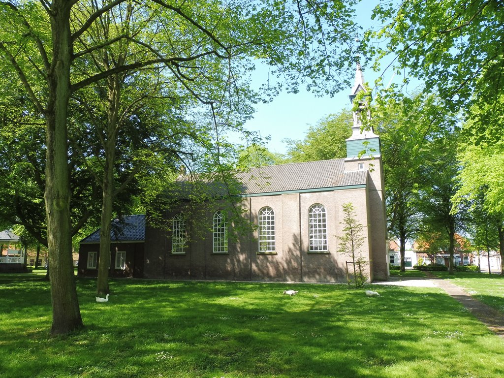 Catharinakerk Borssele