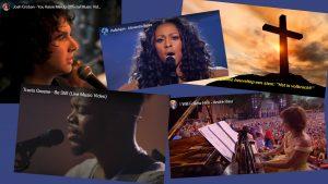 Holy Hits: de Top 5 van…Margreeth Ernens