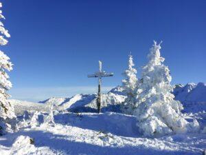 Meditatie: Klagende sneeuw