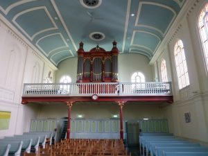 Doopsgezinde kerk Middelburg