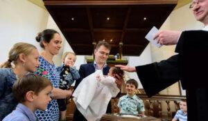 Hoe denken we over de doop?