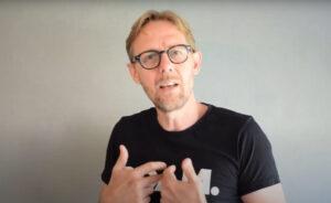 Simonshaven krijgt ds Edwin de Jong als predikant