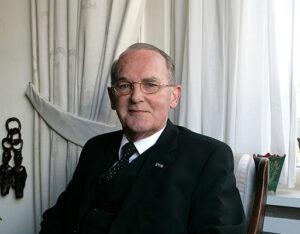 Oud-predikant Oostkapelle overleden