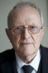 'Aannemer-dominee' Kees Oorschot (87) overleden