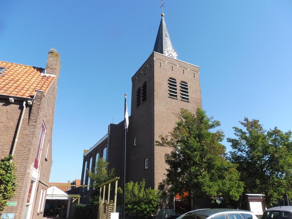 Ellewoutsdijk 't Kerkje