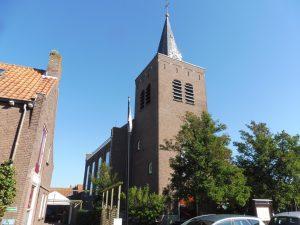 Voorlopig geen 'oecumenische bieeênkomst' in 't Kerkje van Ellesdiek