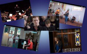 Holy Hits: de Top 5 van … Arie van der Maas