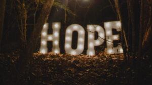 Wekelijkse woorden van Hoop en Troost