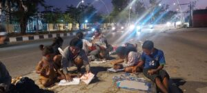 Ontmoet de straatkinderen van Yogyakarta