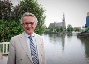 Barok en Romantiek in matinee-orgelconcert Ouddorp