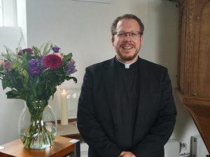 Kapelaan Jochem van Velthoven terug naar Brabant