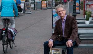 Prof. dr. Joep de Hart.