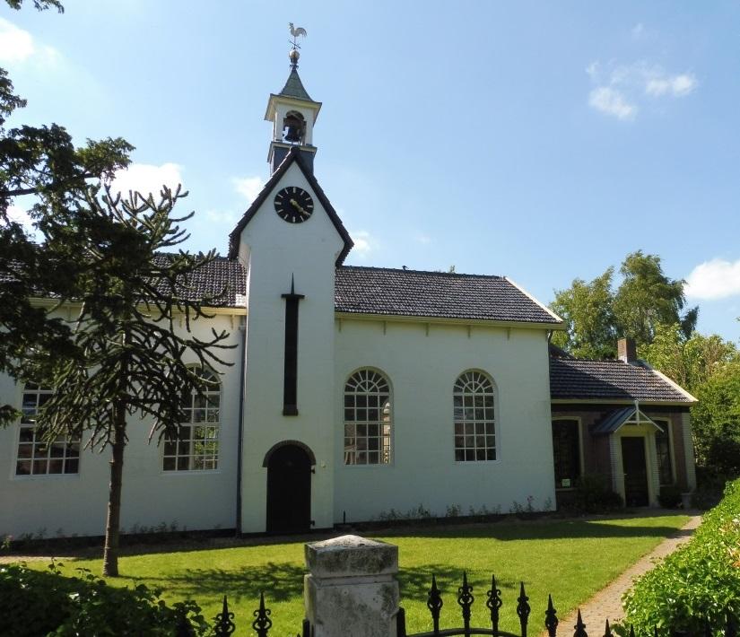 Katse Kerkje
