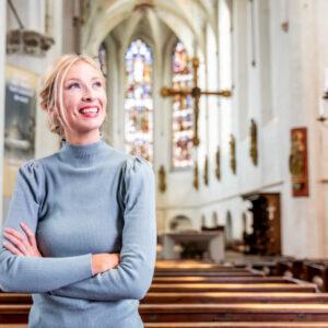 Onderzoek Kerkbalans: Wat is de kerk voor u?