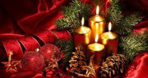Kerstbericht classispredikant Arie van der Maas