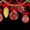 kerstslingerballen
