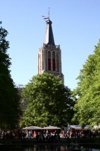 10 jaar kerkenpad Zuid-Beveland