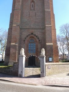 Open Dorpskerk in Oostkapelle