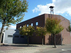 Ontmoetingskerk Middelburg