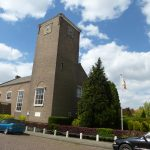 Molenbergkerk Oostburg