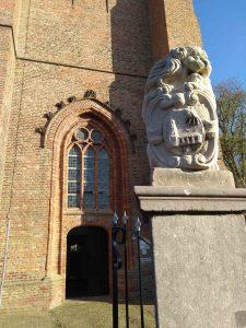 Welkom in de Dorpskerk van Oostkapelle