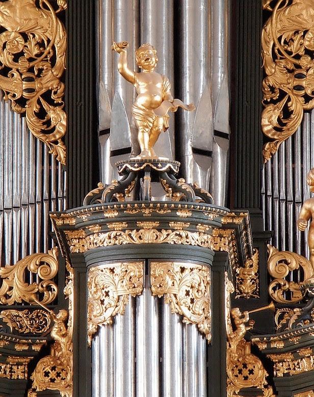 orgel martinikerk