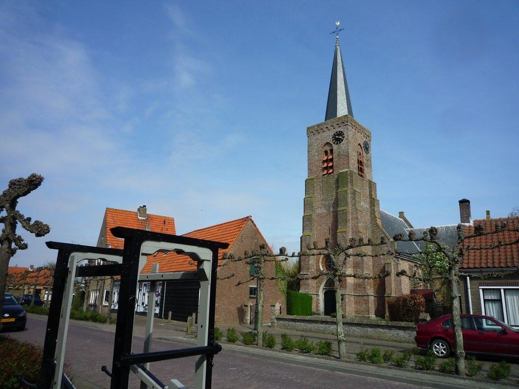 Dorpskerk Oudelande