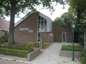 Poortvliet, Gereformeerde Kerk