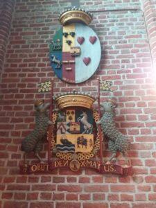 Sint Jacobskerk en slavernijverleden
