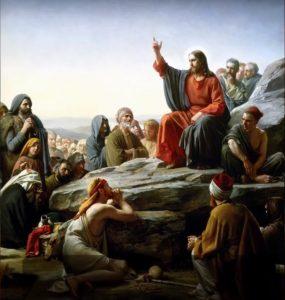 Goede Week en Pasen in 100 schilderijen
