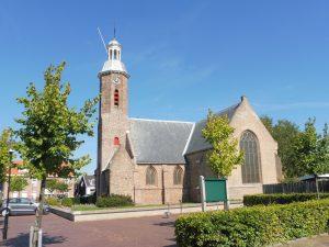 Maartenskerk 's Gravenpolder
