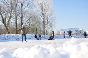 Column: Sneeuwpret